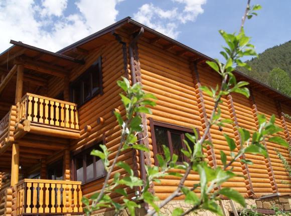 Гостевой дом Ирбис, Теберда