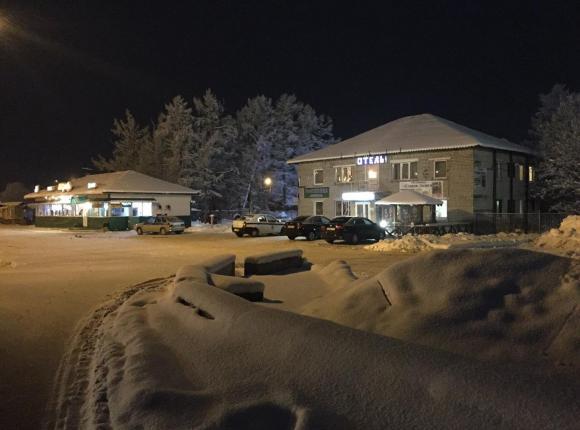 Отель Юшково, Новая Ладога