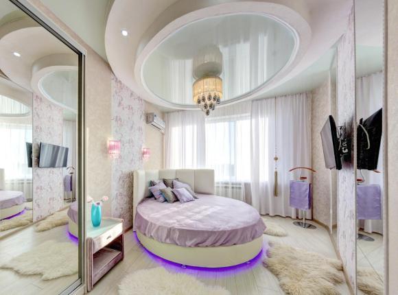 InnHome Apartments Bratiev Kashirinykh 34, Челябинск