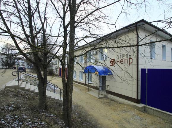 Отель Днепр, Дорогобуж