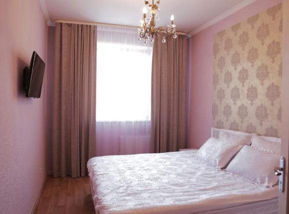 Апартаменты NG на Ивана Ярыгина, Абакан
