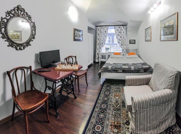 Хостел Friends Rooms, Санкт-Петербург