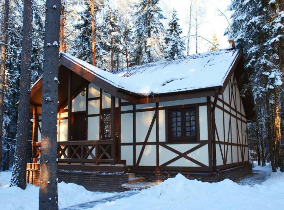 Дом для отпуска Шишки на Лампушке - Баварский Хутор, Раздолье
