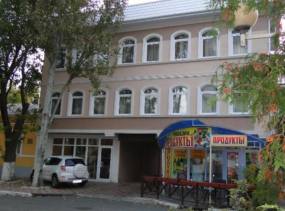 Апарт-отель Novosel, Анапа
