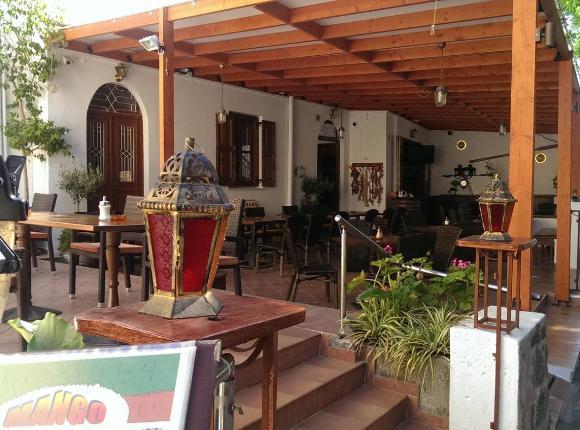 Mango Rooms, Родос