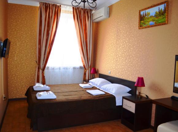 Гостевой дом Олимпия, Краснодар