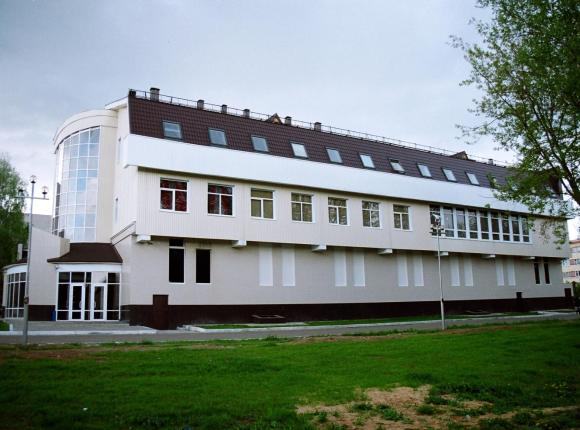 Отель Stone, Йошкар-Ола