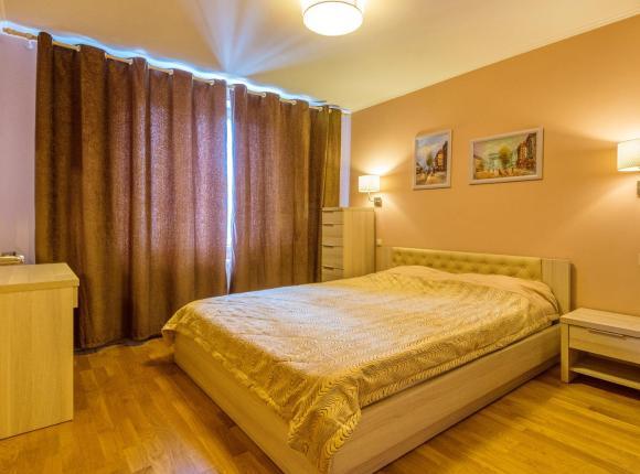 Apartment Konkovo, Москва