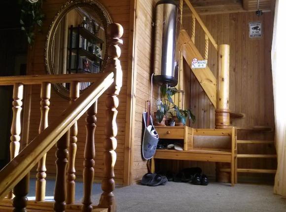 Гостевой дом Дом у Озера, Сортавала, Республика Карелия