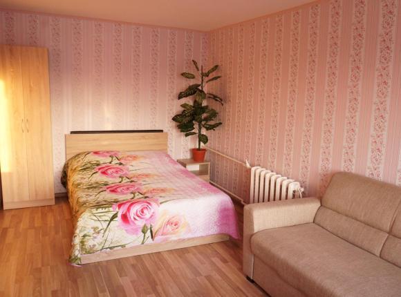 Апартаменты Уютный Дом, Сортавала, Республика Карелия