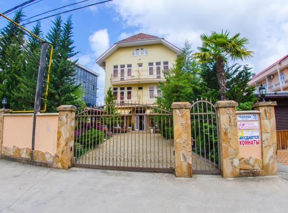 Мини-отель Villa Орхидея, Адлер