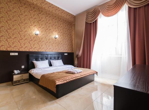 Отель Империя Бутик, Сочи