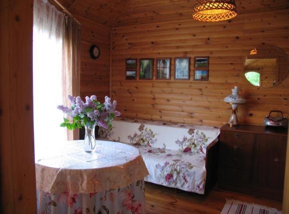 Дом для отпуска Деревня Калищи