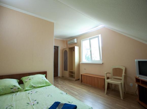 Гостевой дом Мирный, Лазаревское