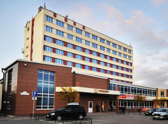 Бизнес-отель Лапландия, Мончегорск