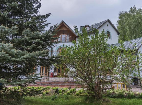 Гостевой дом Гала Люкс, Москва