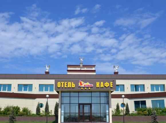 Отель Итиль, Переволоки