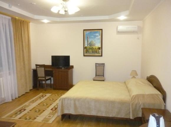 Отель Виардо, Альметьевск