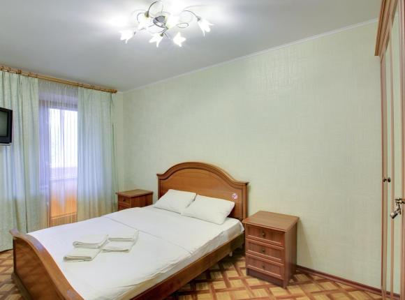 Апартаменты На Советском, Щелково