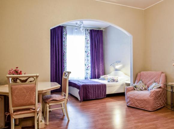 Отель Невский Ряд - Невский 100, Санкт-Петербург