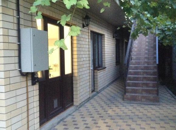 Гостевой дом Ромалина, Анапа