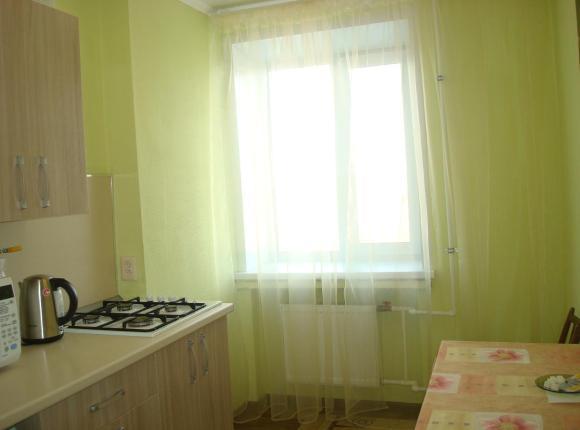 Apartment Frunze, Казань