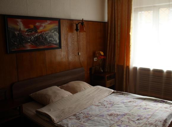 Гостевой дом На Краснослободской, Ногинск