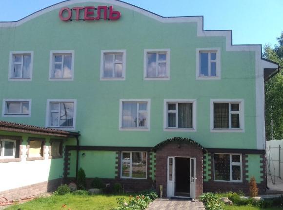 Отель XL комплекс, Яхрома