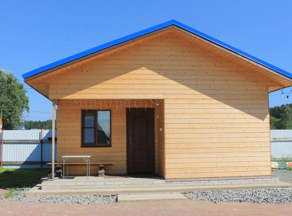 Гостевой дом Уютный, Сортавала, Республика Карелия