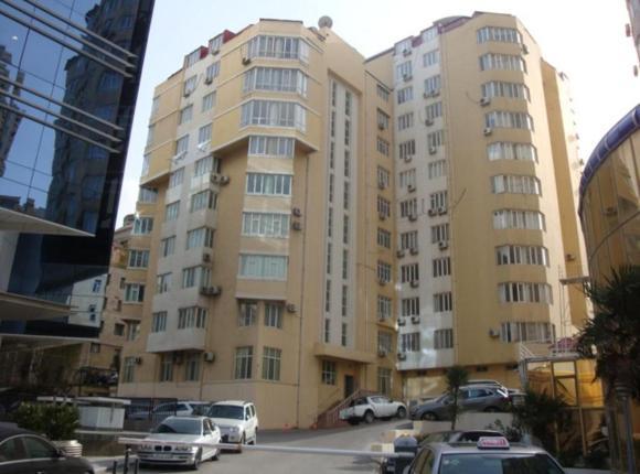 Апартаменты Аквапарк, Баку