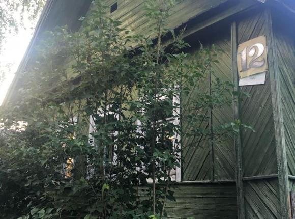 Загородный отель В Софиевке, Ретно