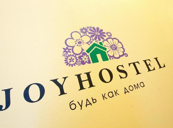 Хостел JOY, Санкт-Петербург