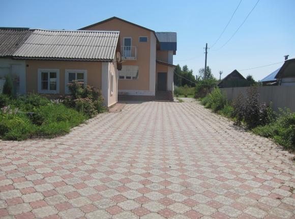 Гостевой дом В Ясной Поляне, Ясная Поляна
