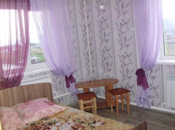Гостевой дом Легенда, Усть-Кокса
