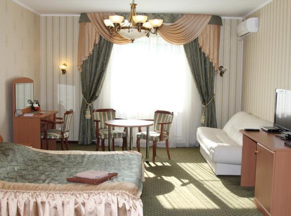 Загородный отель Владимир, Балево