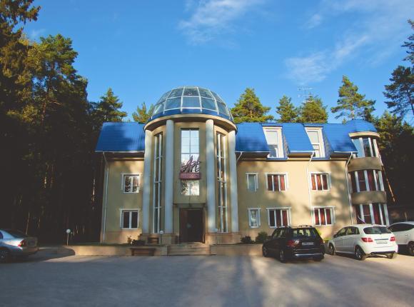 Отель Караськово