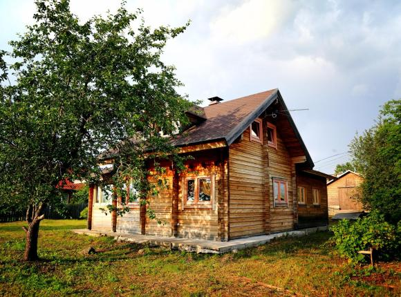 Загородный дом Шуя, Республика Карелия