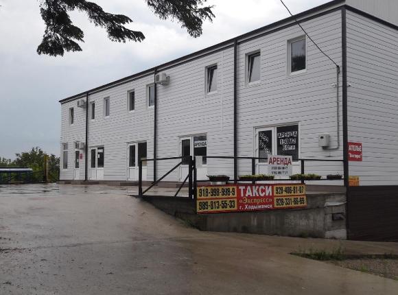 Гостевой дом Gala, Хадыженск