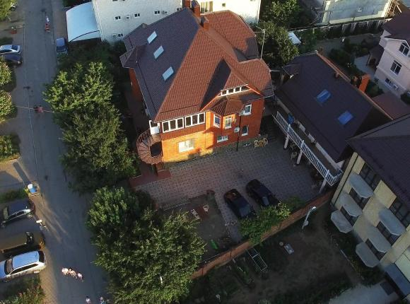 Гостевой дом Глориэс, Витязево