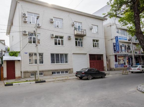 Гостевой дом На улице Краснозеленых, Анапа