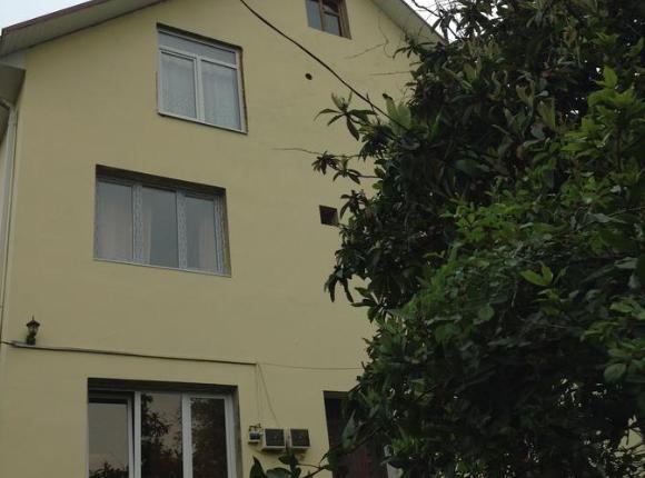 Гостевой дом Камо, Кудепста