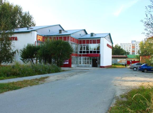 Hostel Severyanka, Тобольск