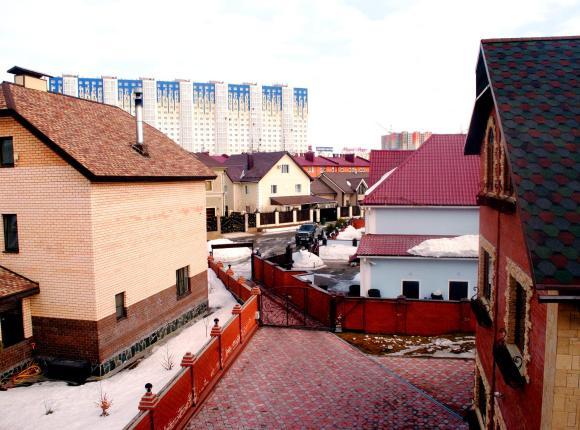Отель Ривьера, Сургут