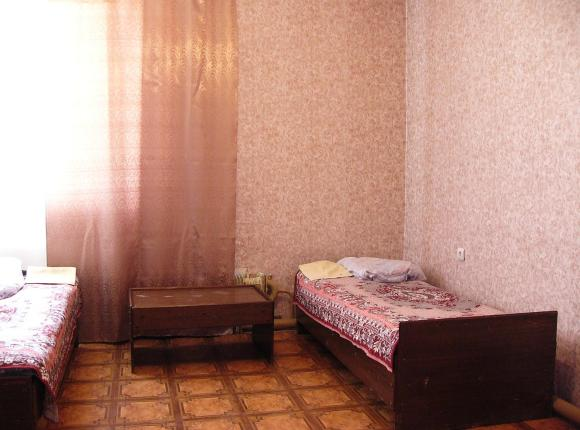 Мотель Привал, Катайск