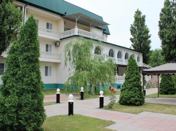 Отель Президент, Махачкала