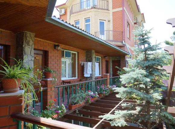 Дом для отпуска V.I.P., Анапа