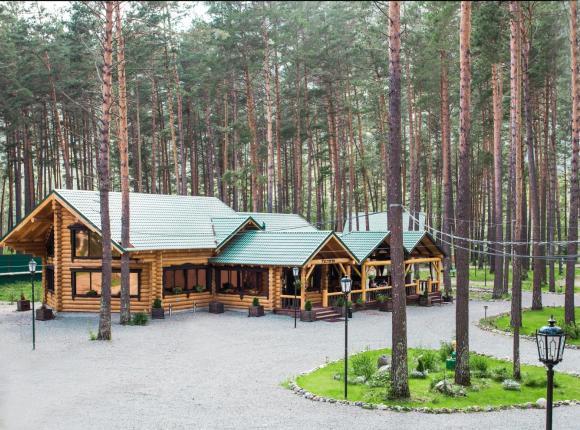 База отдыха Сказка Алтая, Усть-Муны