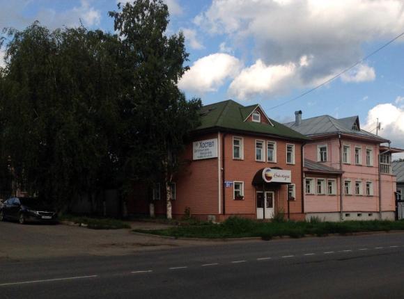 Гостевой дом Валди, Вологда