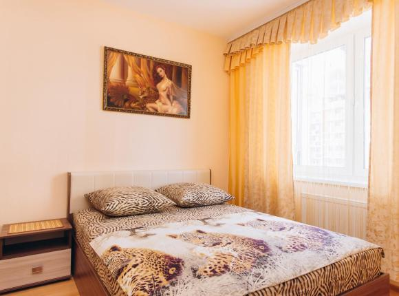 Apartments on Stepana Razina 107, Екатеринбург