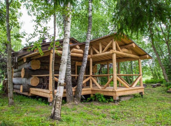Отель Парк Экспедиция, Никольское, Московская область